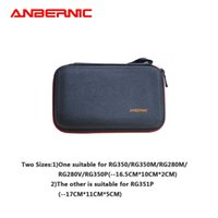 ANBERNIC Protection Bag for Retro Game Console RG350 Version Game Player RG350 Handheld Retro Game Console RG350M RG280M RG350P
