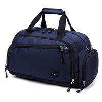 أكياس في الهواء الطلق رياضة الرجال الرياضة حزمة اسطوانة واحدة الكتف الرياضة حقيبة المرأة حقائب السفر النايلون حقيبة يد حقيبة يد