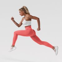 Womens Athletic Essential High Waisted Full Length Yoga Legging Pants Workout Leggings for Women Running Butt Lift Tights Pants
