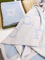Con scatola 100% cotone coperte per bambini neonato swingdles morbido infantile coperta all'aperto boys girls sleepsack bagno garza