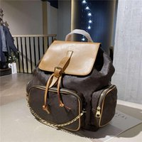 Men Women Backpack Fashion Bag luxury Letter Printing Classi...