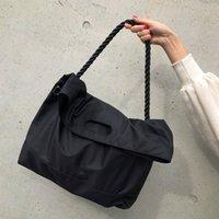 Shoulder Bags Nylon Girls Purses And Handbag Shopper Phone For Women 2021 Messenger Casual High Quality Fashion Totes Wholesale