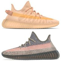 Shop Mono Clay Light Shoes Kanyes V2 Ash Blue Conee Pearl The Ghocile Ice Cander кроссовки Yecheil Zyon Cloud White Black Static отражающую синтезацию