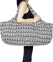 Yoga Mat bag Tote Sling Carrier with Pockets Light and Durable