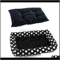 Kennels Pens Supplies Home & Gardenluminous Puppy Pets Cat Bed Warm Soft Dog Nest Mat Cushion Kennel Pet Products Animal House B-005-Wd Drop