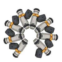 8 stücke Kraftstoffeinspritzdüsen für Fiat Mercruiser MAG V8 V6 Boot M EFI IWP069 IWP-069 IWP 069