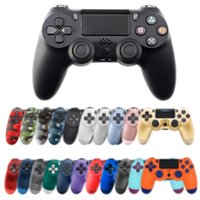 22 colors Bluetooth Wireless controller Joystick for PS4 Controller Fit PS 4 video game Console for Playstation 4 Gamepad & fit For PS3