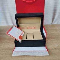 Мода Высокое Качество TU Наследие Часы Оригинальные Буматы Карты Подарочные Часы Коробки 0,8 кг Для Pelagos Fastrider 25600TN 25600TB Часы