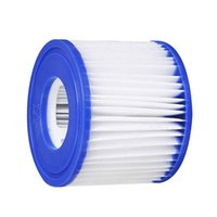 Swimming Pool Filter Cartridge For Pools VII Filters Element Folding Water Pump Outdoor Swimmings Tools