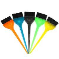 2021 Friseurwerkzeuge, Färben und Kämmen, Friseursalon, Ölkamm, Picking Pinsel