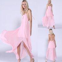 Party Dresses Elegant Prom Evening Dress Sexy Slim Sleeveless Backless Robes De Cocktail Wedding Guest Vestidos Noche Ball Grown