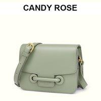 HBP Candyrose 단일 어깨 가방 링 두부 작은 빵 웹 사이트 정통 한 명의 Aslant 모바일 asillary 2021 틈새 패션