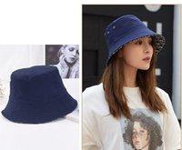 Capuchon de baseball hommes femmes seau chapeaux chapeau de golf chapeau de golf snapback bonnet de crâne skull bord de la haute qualité casquette