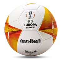 Erimiş Profesyonel Futbol Boyutu 4 Boyutu 5 PU / PVC / TPU Malzeme Ligi Kaliteli Maç Eğitimi Orijinal Futbol Topları Bola de Futeb