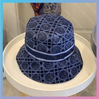 Designer di lusso Picco cappelli cappelli 2021 Brands Headgear Designercap Womens Copricapo Widebroad Hat Bonnet Hoboo Montato Wide Grim Flat Berretto Free Dimensioni gratuite
