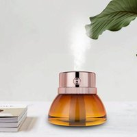 Car Air Freshener DC5V USB Mini Portable Spray Humidifier Purifier Water Lens Intelligent Silence Use For Home