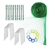 Other Garden Supplies Plant Netting Mesh Reusable Anti Bird Pests Protect Tree Net Covers For Fruits Vegetables Flowers Fencing Realistic