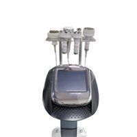 80k Ultrasound Cavitation Latest Body Shaping Scuplting Home Use Device Vacuum Slimming Massager Beauty SPA Machine For Salon