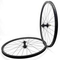 عجلات الدراجة 27.5er الكربون mtb القرص 37x24 ملليمتر symmetr الفرامل دراجة القرص R211 6 مخلب 110x15 148x12