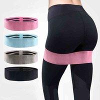 Coxa bunda resistência bandas de borracha yoga exercício fitness equipamento de ginásio borracha loops ginásio treinamento de força atlético bandas
