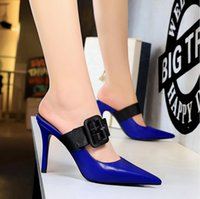 Top Quality Women Shoes Red Bottoms High Heels Sexy Pointed Toe Sole Pumps Come With dust bags Wedding shoe
