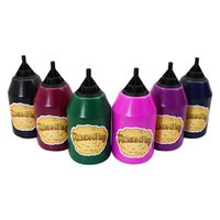 Powerhitter Smoking Pipe kit Beaker Wax Oil Power Hitter Hookah Squeeze Inhaler Ecig Bottle Dry Herb Vaporizer Tobacco Hookahs Dab Tool