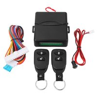 Alarm & Security Car Remote Control Central Kit Door Lock Locking Keyless Entry System Universal High Quality
