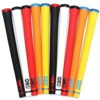 Borracha Golf Club Grips 5 Cores