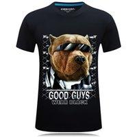 Bjcjwf Brand New T Shirt Homem Algodão de Manga Curta Moda Rosas Impressão Verão Casual O-Neck Eagle Cool Homens T-shirt Homme 210409