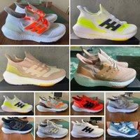 2021 Kısaltma Moc 2 Laceless Sprite 2.0 Koşu Ayakkabıları Tasarımcı FK Erkek Kadın Sneakers Fly Bayan Spor Chaussures Eğitmenler Ayakkabı Boyutu 36-45