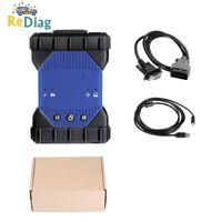Diagnosewerkzeuge V2021.10 HDD-Software für GM MDI 2 WIFI / USB Multiple Interface FREM II Auto-Scanner