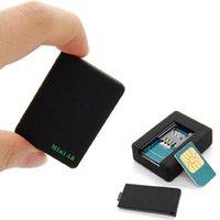 Mini GPS Tracker Real Time Vehicle GSM  GPRS  Tracking Portable Global Locator Tool For Elder Kids Bike Car Pet Anti-Lost Alarm