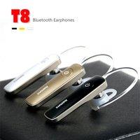 2019 새로운 Remax T8 블루투스 4.1 스포츠 헤드폰 헤드셋 무선 헤드셋 이어폰 야외 스포츠 이어폰