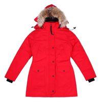 Down Jacket Winter Damen Klassische casual Warme und winddichte dauerhafte hochwertige neutrale Jacken Mantel