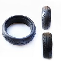 Inch Solid Tire Tires Tyre For Baby Stroller Pram Scooter Mini Dirt Bike E Moto Motorcycle Wheels &
