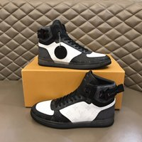 2021 Away Tellar Shoe Dark Blue Denim Lated Side zip Luxurys Scarpe casual Trainer Bleu Jeans Designer Canvas Sneaker 38-45