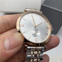 U1_Dropshipping-2021 CALIDAD DE AAA, los relojes de cuarzo de negocios para hombres se pueden personalizar logo