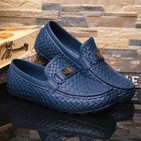 BHB0 عارضة أحذية رجالية الصيف Lefu فائقة ضوء المطبخ حماية العمالة الخاصة الطاهي القيادة الأحذية الرياضية DX25