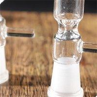 14mm ou 19mm fêmea bacia bacia com punho direto injetar snapper 14.5mm 18.8mm tigela de vidro feminino 439 R2