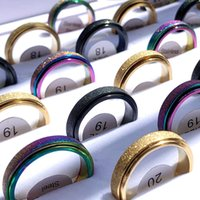 Bulk lots 30pcs flashy charm drehring band rings rotating mix for women men fashion love gifts jewelry