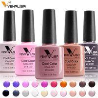 Nail Gel #61508 Brand 100% Polish Soak Off UV LED Primer Base Top Coat Tips