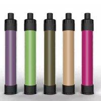 Randm Flex Flash Descartável Vape 1000 Puffs E Cigarros Kit de Dispositivo Ecig 4ML Capacidade 12 Cores RGB Light Puff Barras