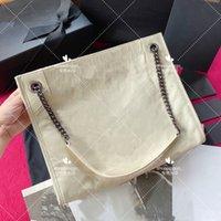 Высококачественные моды ретро дамы роскошные ручные сумки дизайнер 2021 Сумки через Crossbody Niki Commuter ZAG Высококачественные Качество Улучшение сумки Размер: 33 * 27 * 11.5 см