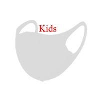 Fábrica design máscara de gelo designer rosto máscara 2021 moda preto camo branco maks adulto à prova de poeira crianças celebridade