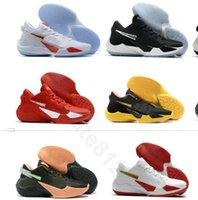 Giannis AntetOkounmpo Yunan Freak 2 Ga II Basketbol Ayakkabısı 2 S GA2 Amerikan Sporları Kendi Şansınızı Yapın Siz Ayakkabı Sneakers Beden US7-12 A7