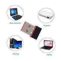 150Mbps USB WiFi Adapter MT7601 Wireless Network Card 150M USB Wi-fi Dongle For PC Computer Ethernet Receiver
