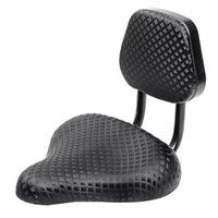 Автомобильные сиденья охватывает велосипедные велосипедные подушки седло универсальные аксессуары