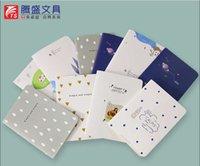 A6 Tengsheng Coche Línea Pequeña Notebook Portátil Portátil Forme Daolin Daolin Bloc de notas
