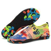 (Ссылка для заказа Mix) Обувь для плавания Кроссовки Пляж Мужчины Быстрые сушки Унисекс для женщин Запатос-де-Муйер Ново-мода