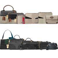 Bolsa ombro crossbody saco mulheres luxurys designers sacos 2021 bolsas de grife preto totes carteira bolsa de cor tan